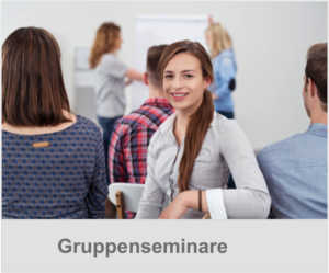 Bild Gruppenseminar Life Science Business Coaching