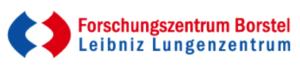 Logo Forschungszentrum Borsten - Leibniz Lungenzentrum