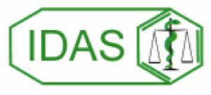 Logo WADA Laboratory IDAS Dresden