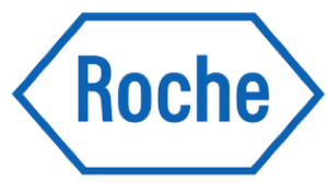 Logo Roche AG, Roche GmbH