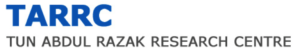 Logo TARRC Tun Abdul Razak Research Centre
