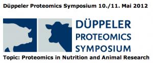 Düppelner Proteomics Symposium 2012