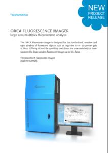 Image eBrochure ORCA Fluorescence Imager