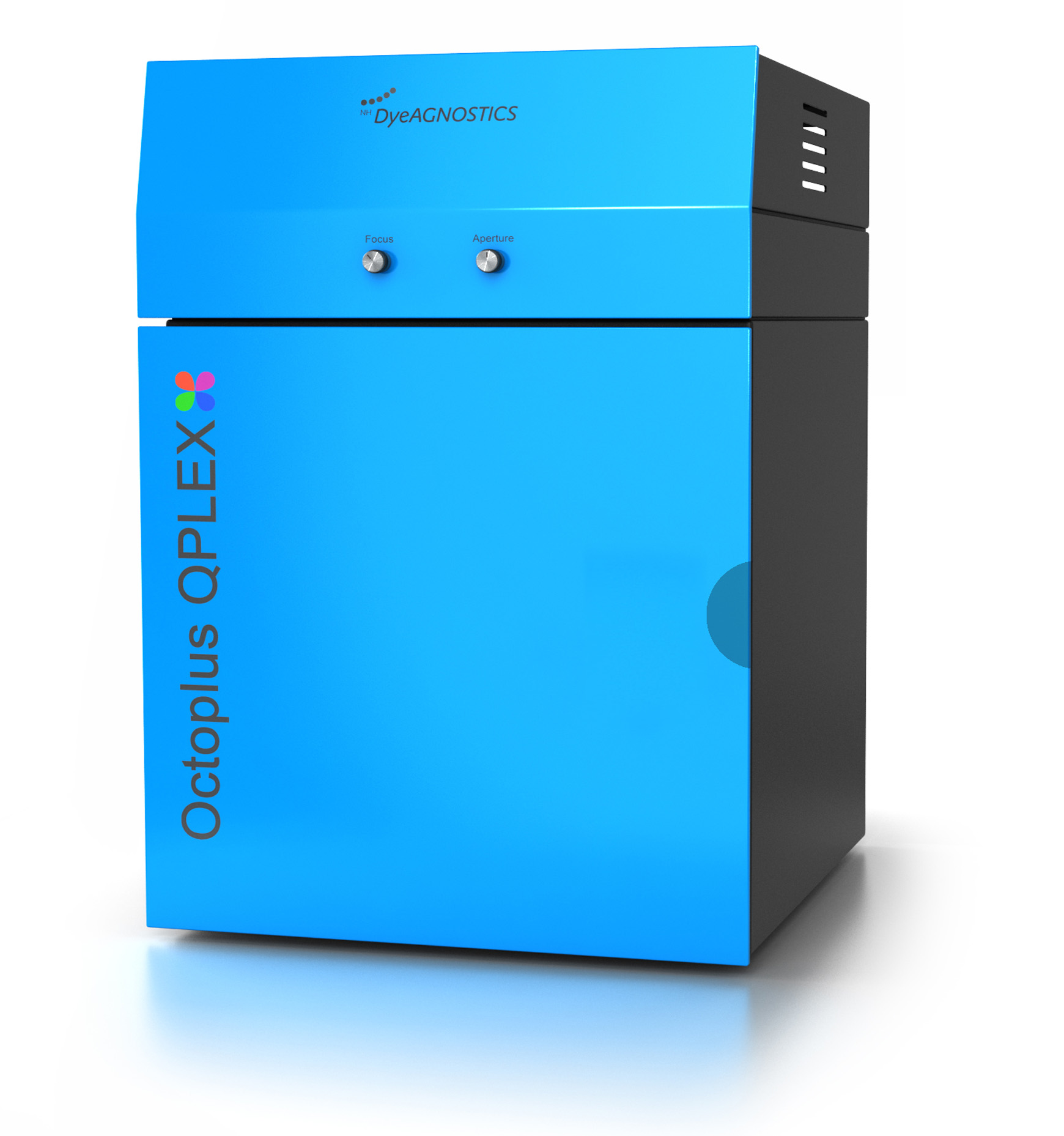 Image of Octoplus QPLEX for powerful and fast 2D-Gel Analysis