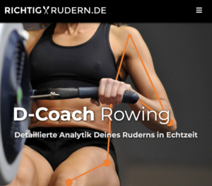 Image D-Coach Rowing